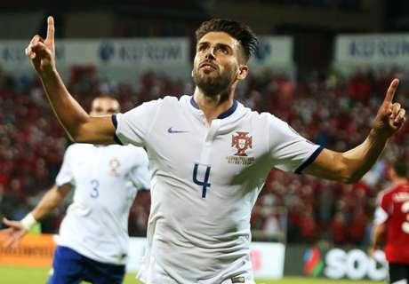 เวโลโซฮีโร่! โปรตุเกสบุกเฉือนอัลแบเนียเฉียดฉิว 1-0