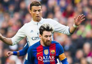 All the exclusive stats that you need to know about the El Classico ...