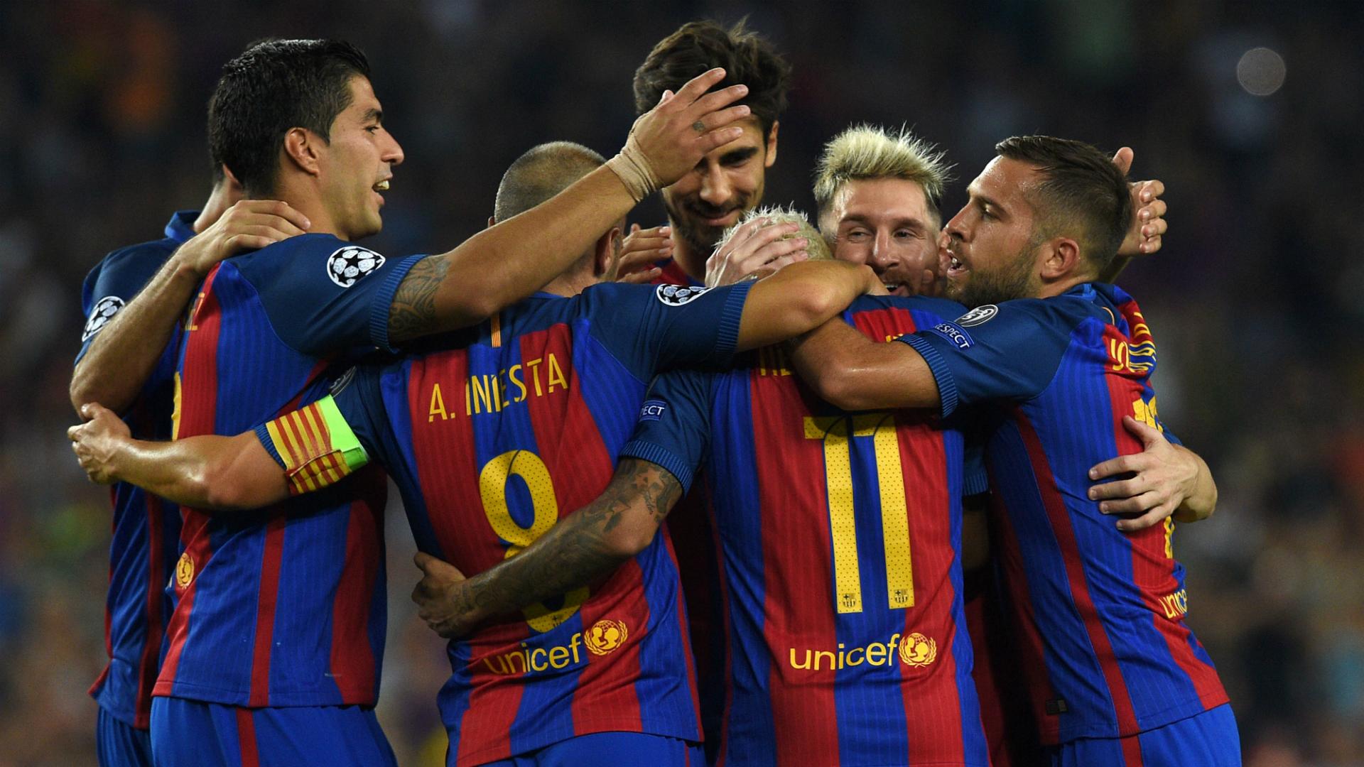Barcelona star Neymar likens Lionel Messi to a Dragon Ball Z Saiyan