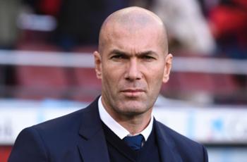 Zidane: Real Madrid treating Dortmund clash as a final
