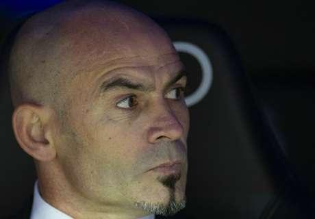 グラナダ監督、クラブ主導の中国人選手加入に不満 「何も聞いていない」