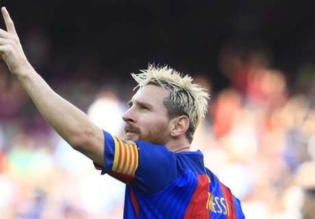 Newell's hope to sign Messi