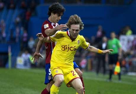 Losing 6-0 to Barca f***** up - Halilovic