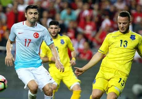 Kosovo vs. Türkei im LIVESTREAM
