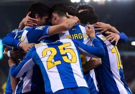 Previa Liga BBVA: Espanyol - R.Sociedad