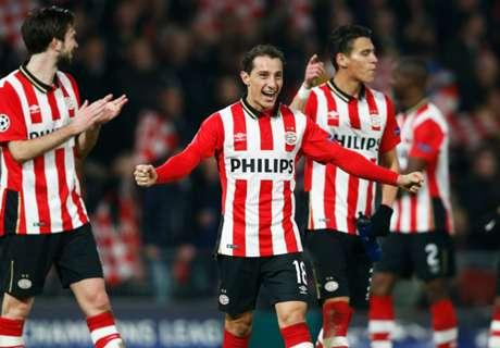 El PSV es campeón de la Eredivisie