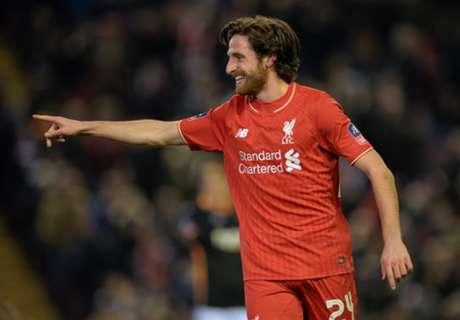 Liverpool, sin problemas en la FA Cup