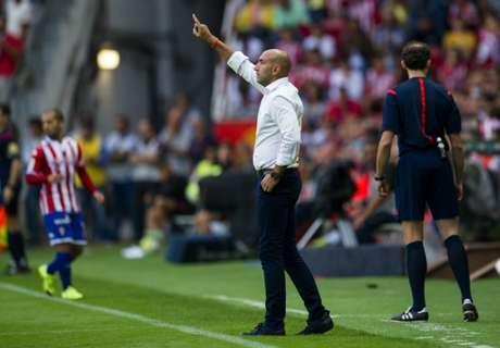 Liga BBVA: Sporting 2-2 Rayo Vallecano