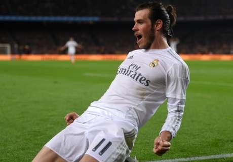 En vivo: Getafe-Real Madrid