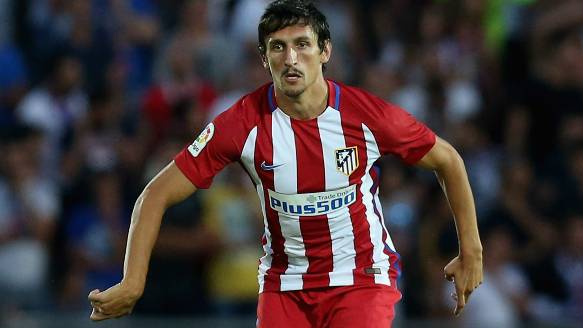 Savic Atletico Madrid