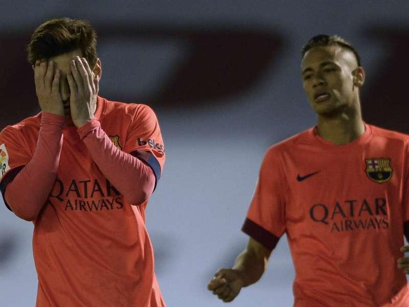 Lionel Messi volvió a Barcelona tras la lesión