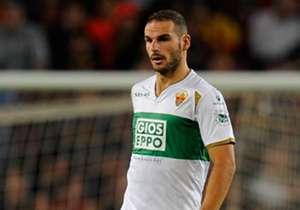 <strong>DAVID LOMBÁN</strong> | Último equipo con contrato: Granada