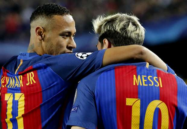 Barcelona 4-0 Manchester City: Messi on fire as Bravo sees red on return