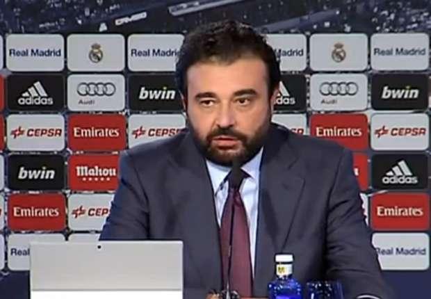 День Защиты Детей. ФИФА против Мадрида - изображение 2