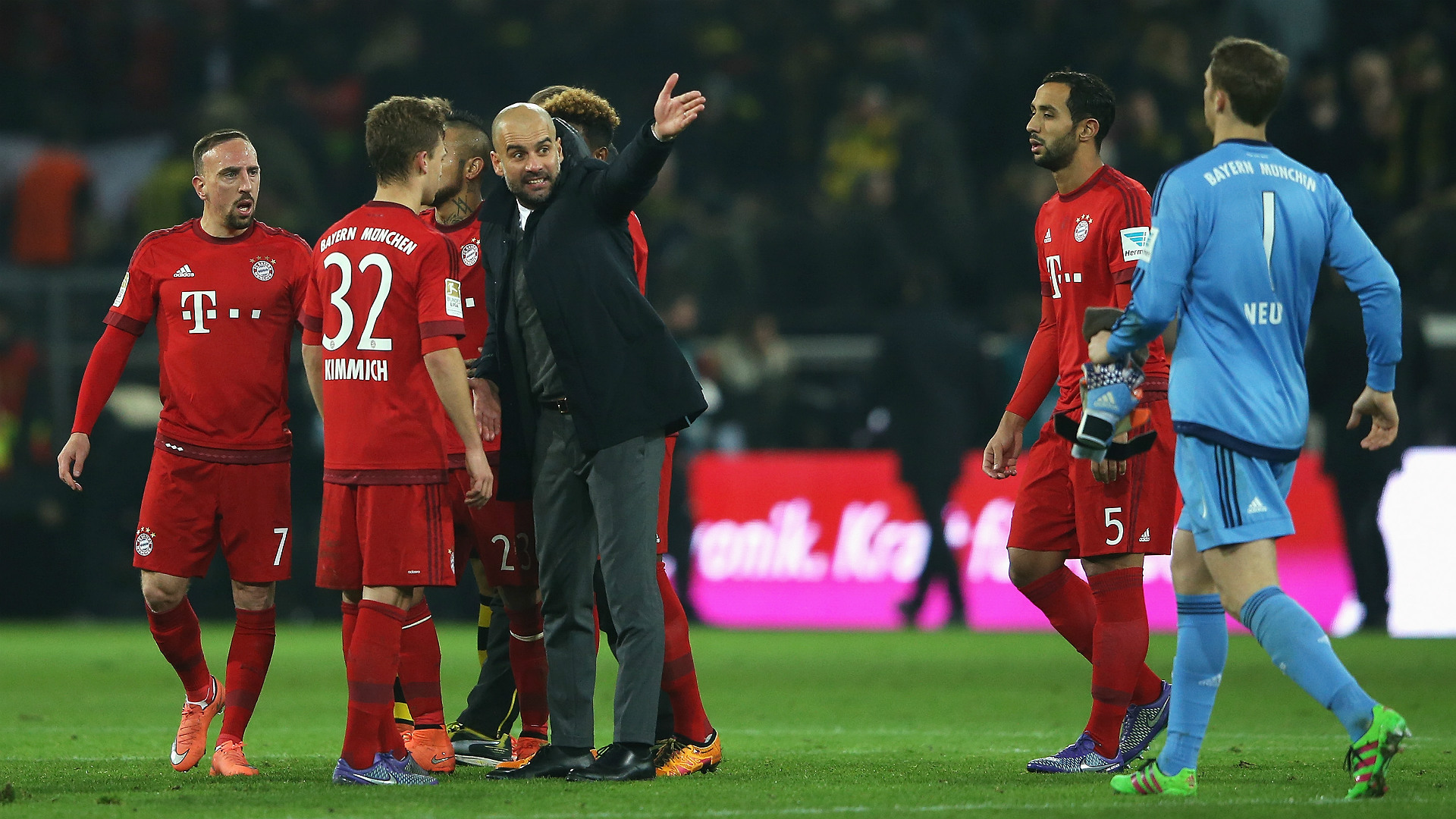 The heir to Lahm Joshua Kimmich is the answer to Germany s full