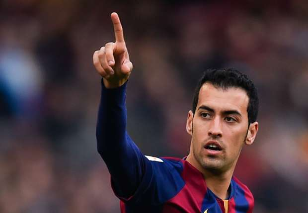 Barcelona can win the treble every year - Busquets