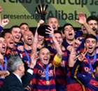 Al Ahly acusa al Barcelona de mentiroso