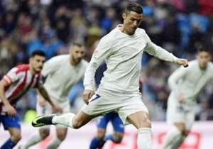 Millionen spielen das beliebteste Konsolenspiel der Welt. Goal wirft einen Blick auf die Entwicklung von CR7, seit er 2009 zu Real Madrid wechselte.