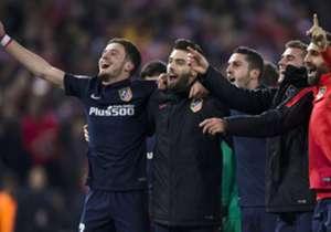 Atlético de Madrid batalla semana a semana con Barcelona en la cima de La Liga, con Real Madrid siguiéndolos muy de cerca. ¿Qué le queda por jugar al equipo del Cholo Simeone?