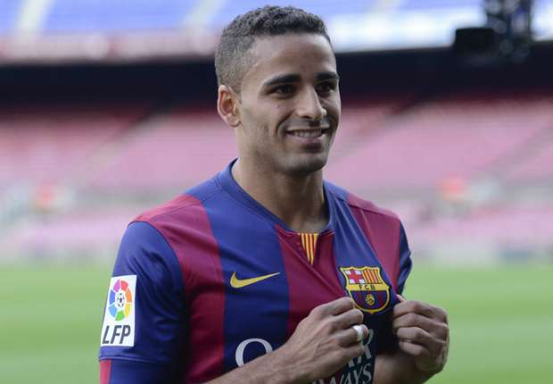 Douglas Barcelona