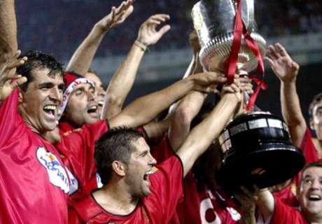 Copa del Rey: Mallorca 0-2 Huesca