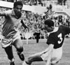 How Garrincha conquered the world