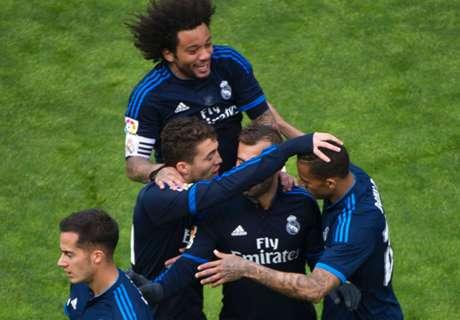 El camino que le queda al Madrid