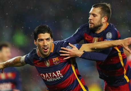 โหวตเลือก UEFA Champions League Goal of the Tournament