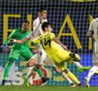 REAL MADRID | Navas, a 3 goles de su marca en la 2015-16