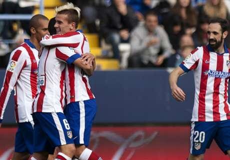 Atlético va por la recuperación