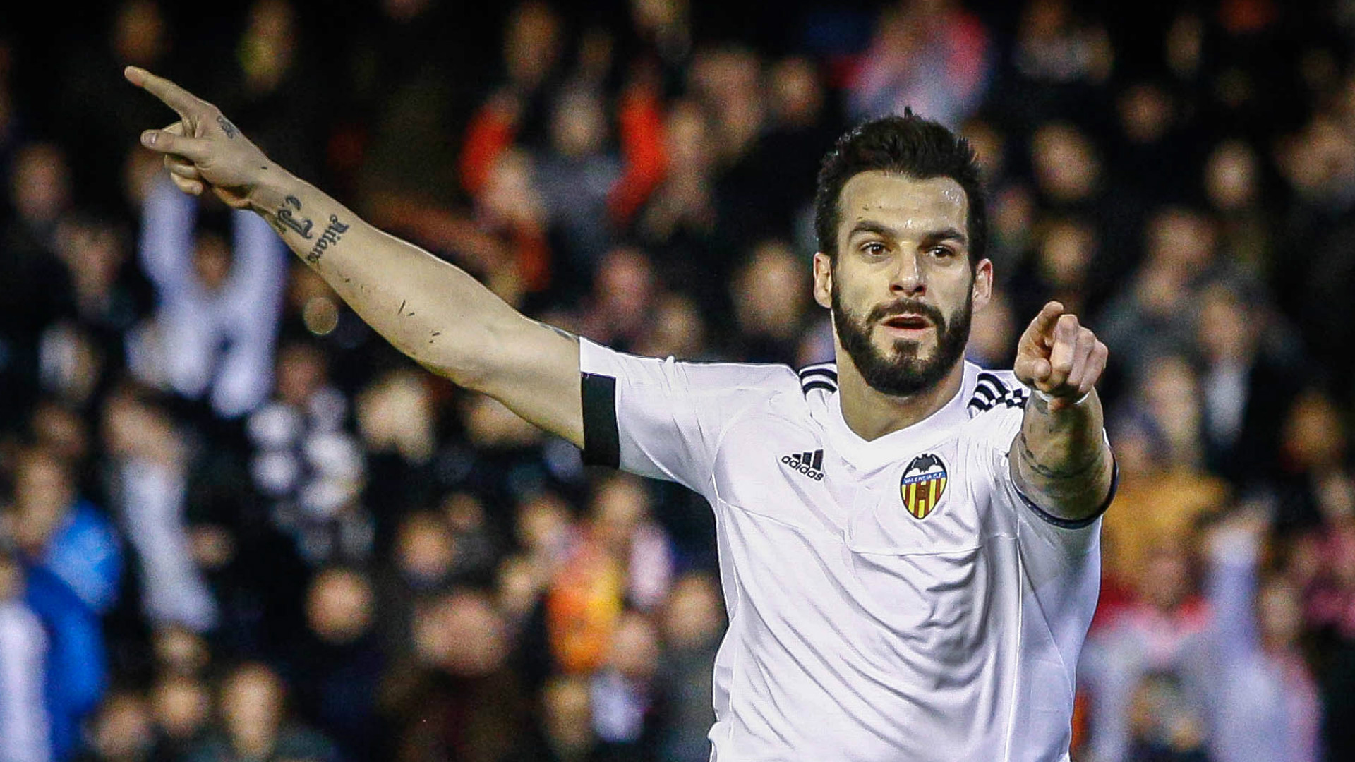 Video: Valencia vs Sevilla