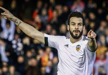 Betting Special: Negredo back in the PL