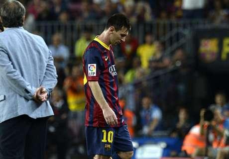 Lionel Messi muss doch vor Gericht