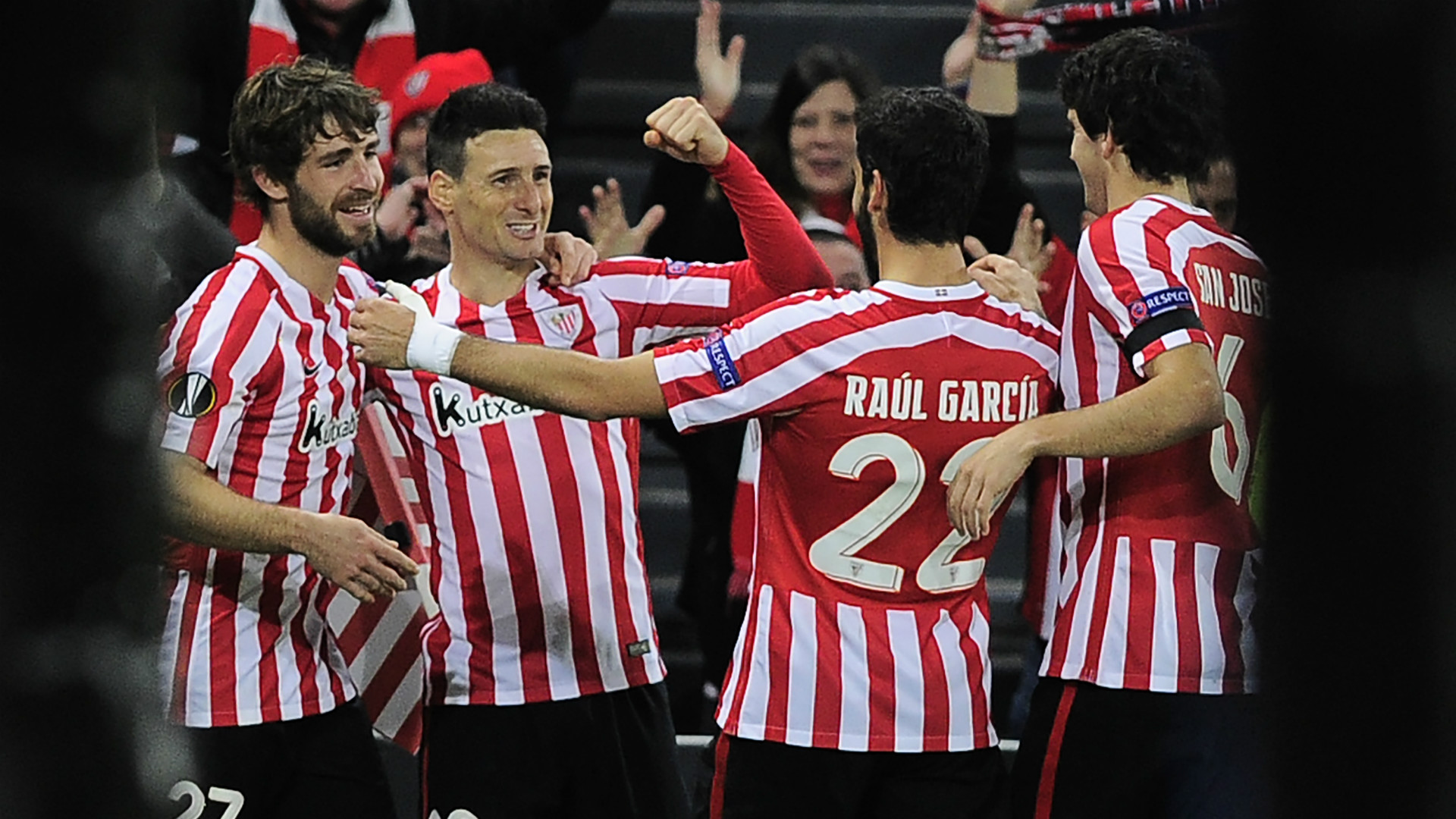El Athletic pasa, Celta y Villarreal deberán esperar