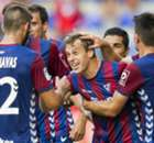 Rapor Tim Primera Liga Spanyol 2015/16