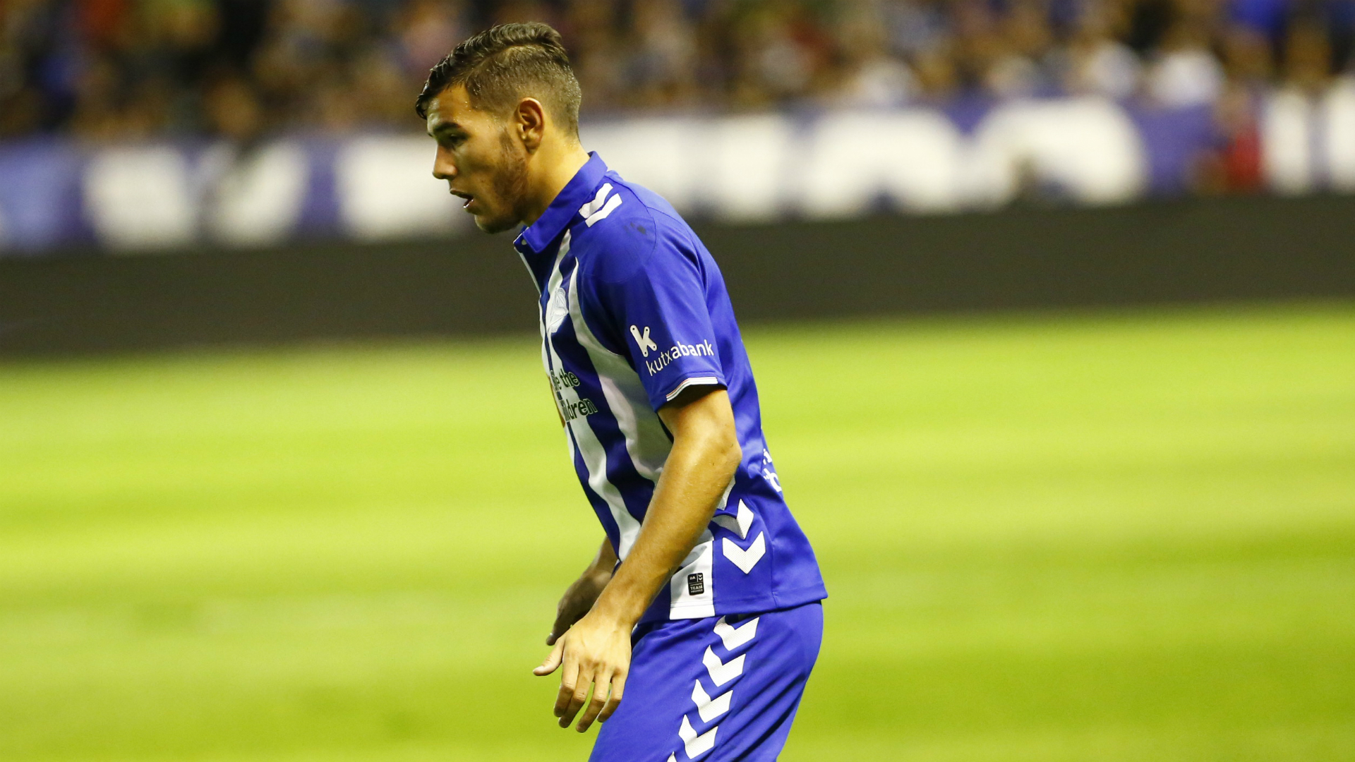 European giants lining up for Theo Hernandez
