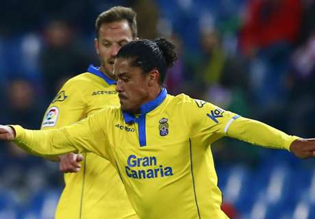 Betting: Las Palmas vs Valencia