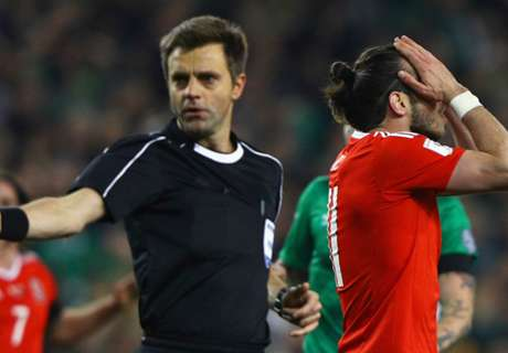 Bale, cerca de quedar afuera