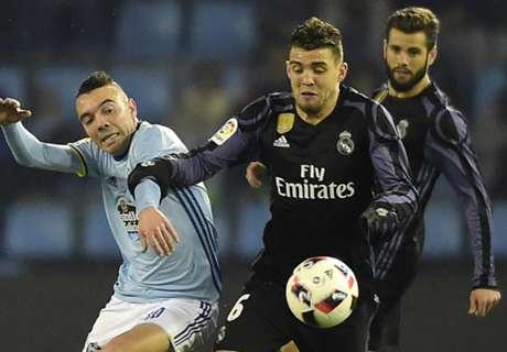 Previa Liga: Celta - Real Madrid