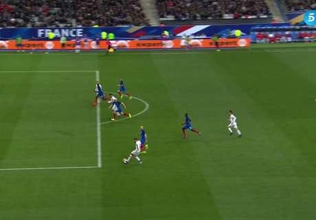 El VAR dio un gol a Deulofeu