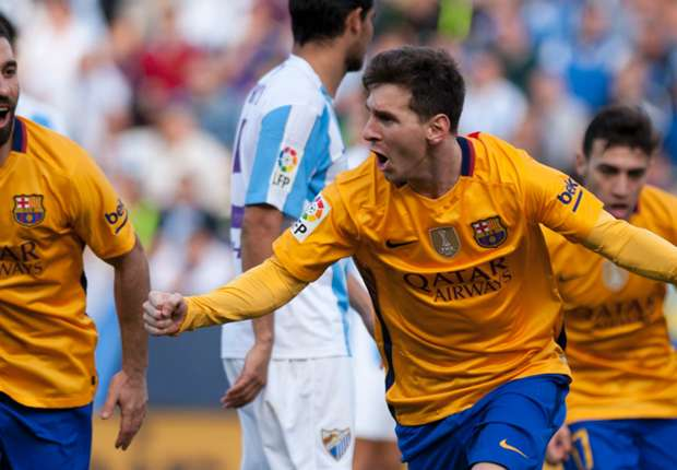 Pochettino: Messi was a centimetre away from joining Espanyol