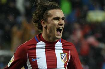 Man Utd fans convinced Griezmann will join after his brother celebrates EFL Cup win