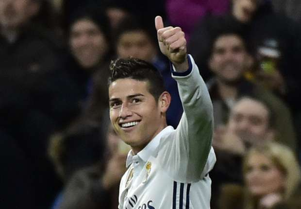 'I'm staying' - Chelsea and PSG target James confirms he will remain at Real Madrid