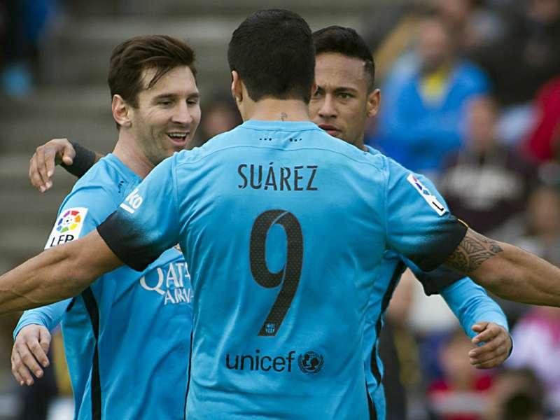 'Amazing' Barcelona are simply unbeatable, says Koeman