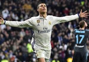 Cristiano Ronaldo completa 32 anos de vida neste domingo (5), cheio de conquistas na carreira, e também na vida amorosa... A <strong> Goal </strong> relembra as ex-namoradas do craque português. Confira: