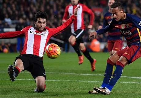 En vivo: Barcelona - Athletic