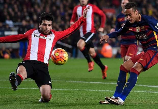 Barça-Bilbao 6-0 : le Barça en balade