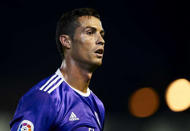 RUMOURS: Ronaldo 'agrees' new Real Madrid deal