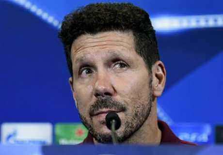 Giovanni Simeone: Ayah Saya Akan Ke Inter