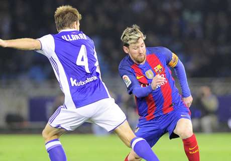 Betting: Real Sociedad vs Barcelona